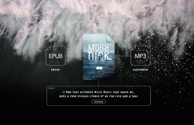 BBDO Hid Classic eBook and Audiobooks in Typefaces