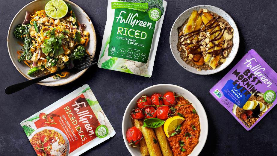 Fullgreen, Plant-based Alternatives Food Brand Hires BMB