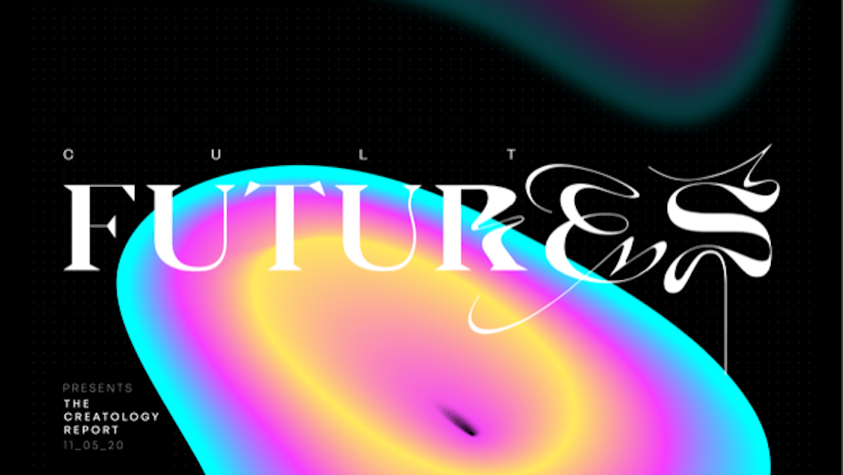 Cult Futures: The Creatology Report Launches Today