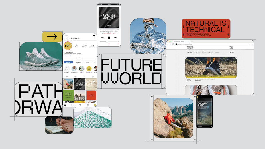 Discover a Hub for Earth-friendlier Projects with Digital Destination FUTUREVVORLD