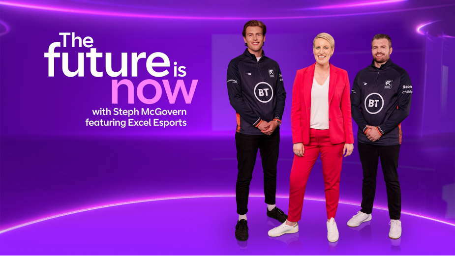 BT Highlights Digital Trailblazers with New Online Series for UK Businesses