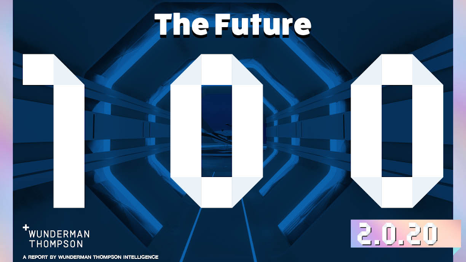 Fuelling Optimism, Wunderman Thompson Intelligence Tracks the Trends Accelerating in 2020