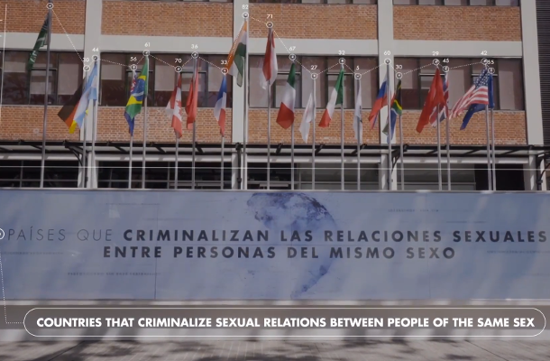 Wunderman Highlights Global HIV Epidemic for G20 Summit Agenda
