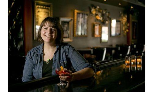 Society Signs Filmmaker Megan Griffiths
