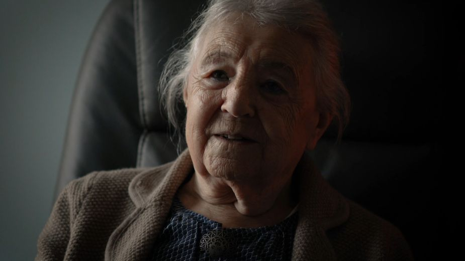 Great Guns Directors Reveal Emotional and Timely Truths with Short Films Focused on Grandmothers