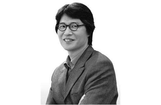 GyooYong Oh Named CCO JWT Korea