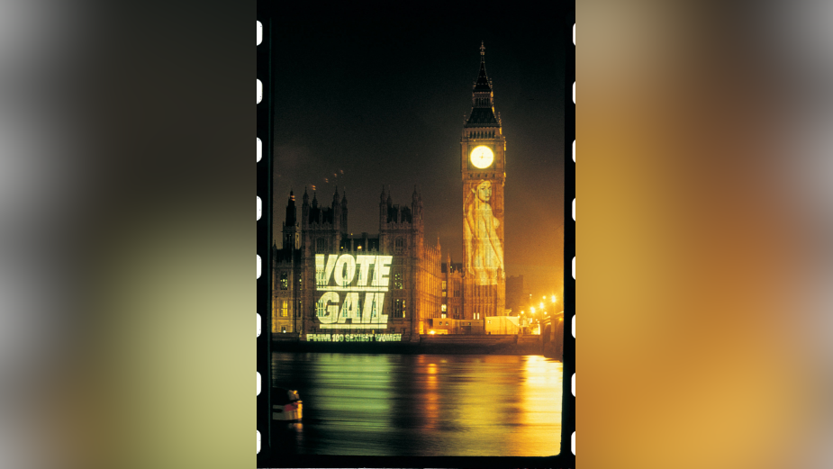 My Most Immortal Ad: Paul Banham on FHM's 'Vote Gail'