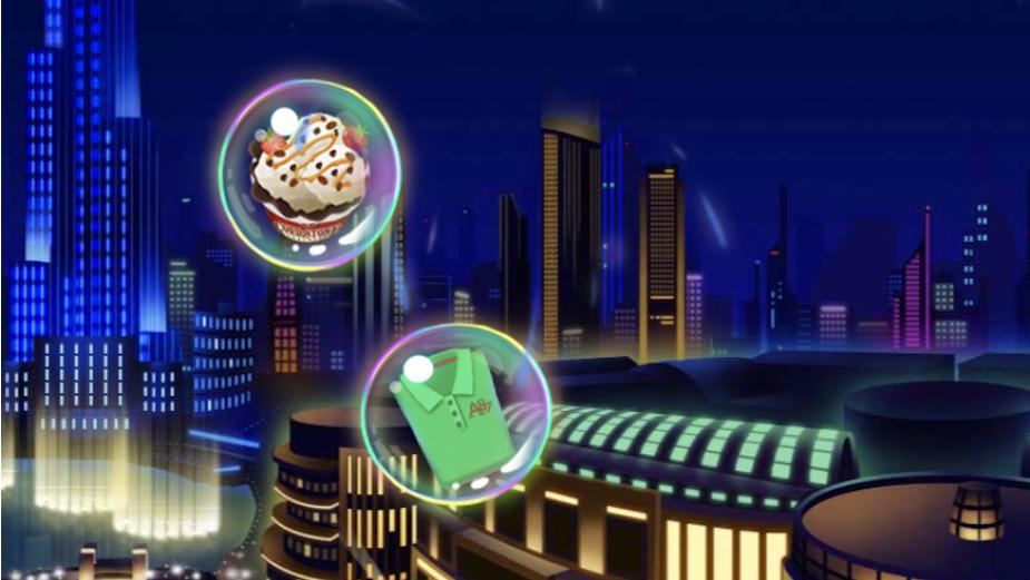 Dubai Shopping Festival Gamifies Shopper Experience