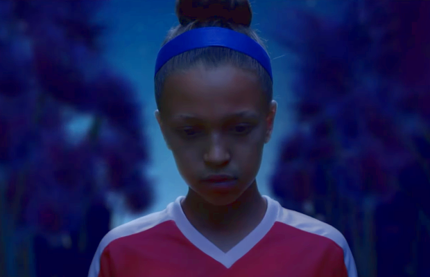 Gatorade's Fantastical World Cup Film Reworks Dr Seuss to Inspire Girls