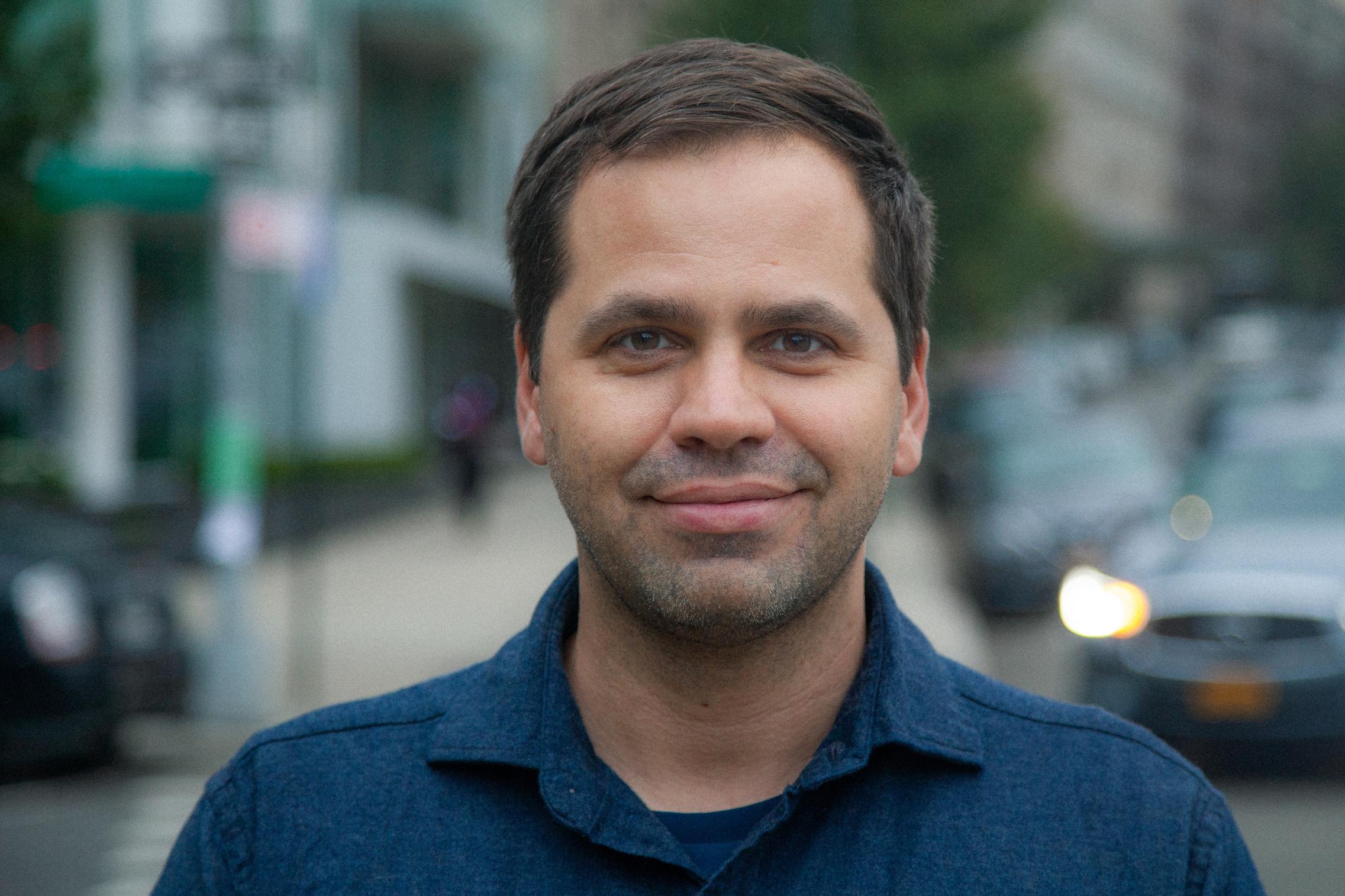 Uppercut Brings on Beauty Editor Garrett Tezanos