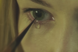 Ringan Ledwidge Shoots Rosamund Pike in Surreal New Massive Attack Promo
