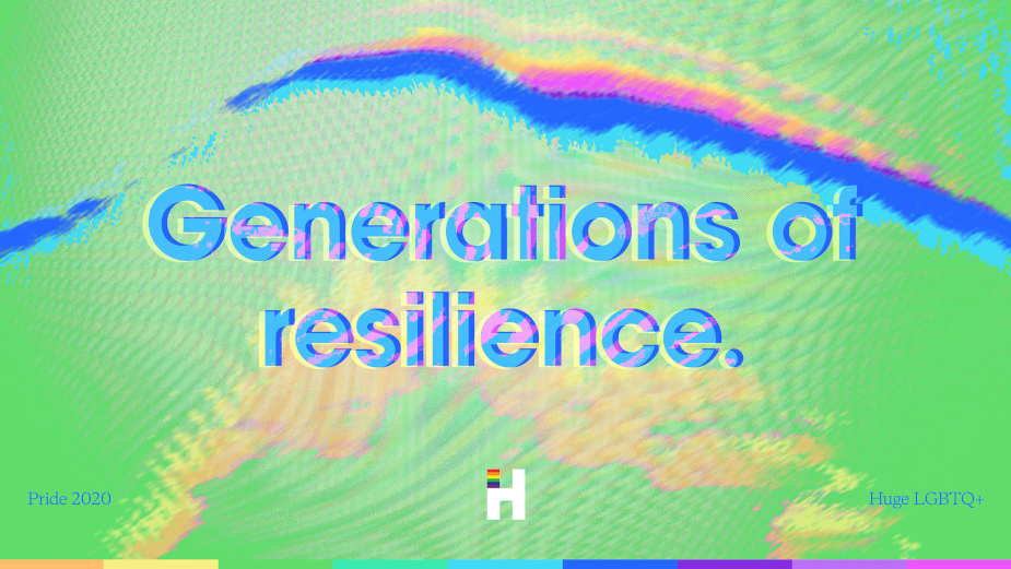 Generations of Resilience: How the Past is Helping the LGBTQ Community Through the Present