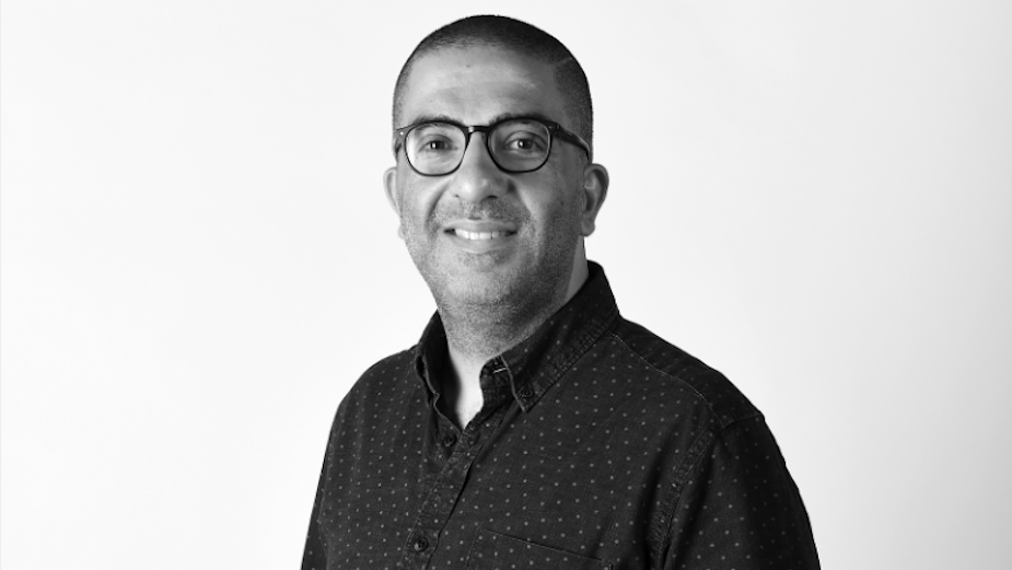 Geometry Announces Safwan El Roufai as Experiential Lead For Middle East & North Africa
