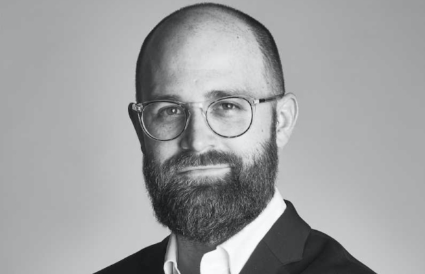 WPP's Geometry Promotes Tyler Murray to North American CEO