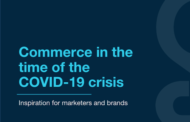 Commerce in the Times of Covid-19 Crisis