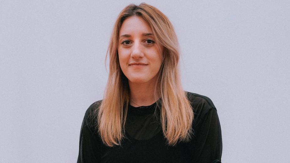 BAFTA Award-winning Filmmaker Georgina Cammalleri Joins Greatcoat Films