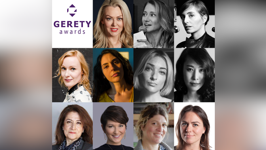 The Gerety Awards Judging Commences