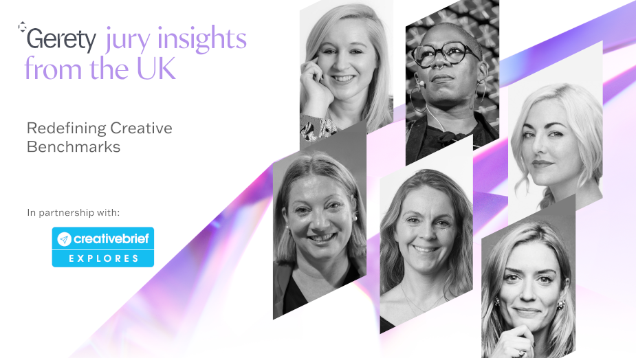 Gerety Jury Insights From The UK