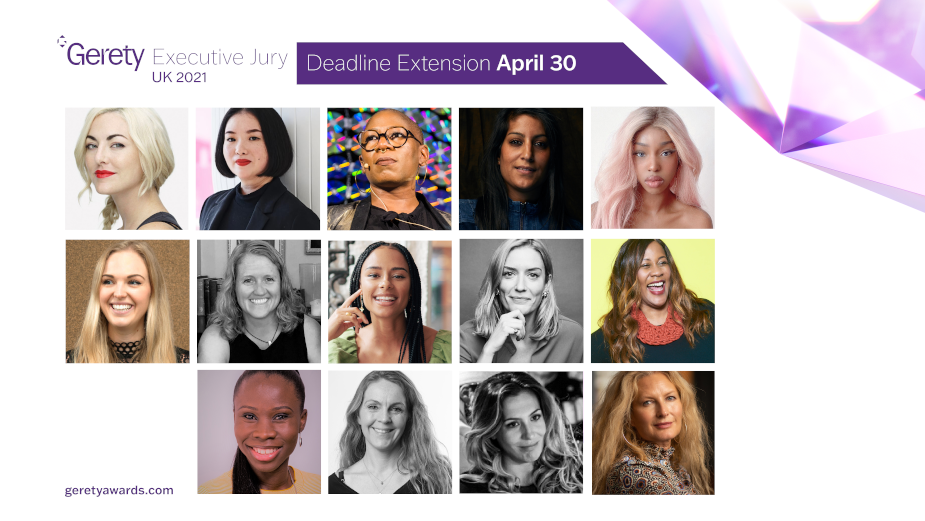 No Joke: The Gerety Awards 2021 Deadline Extension Is 30th April