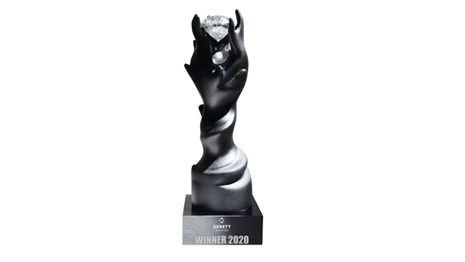 Gerety Awards 2020 Shortlist Announced