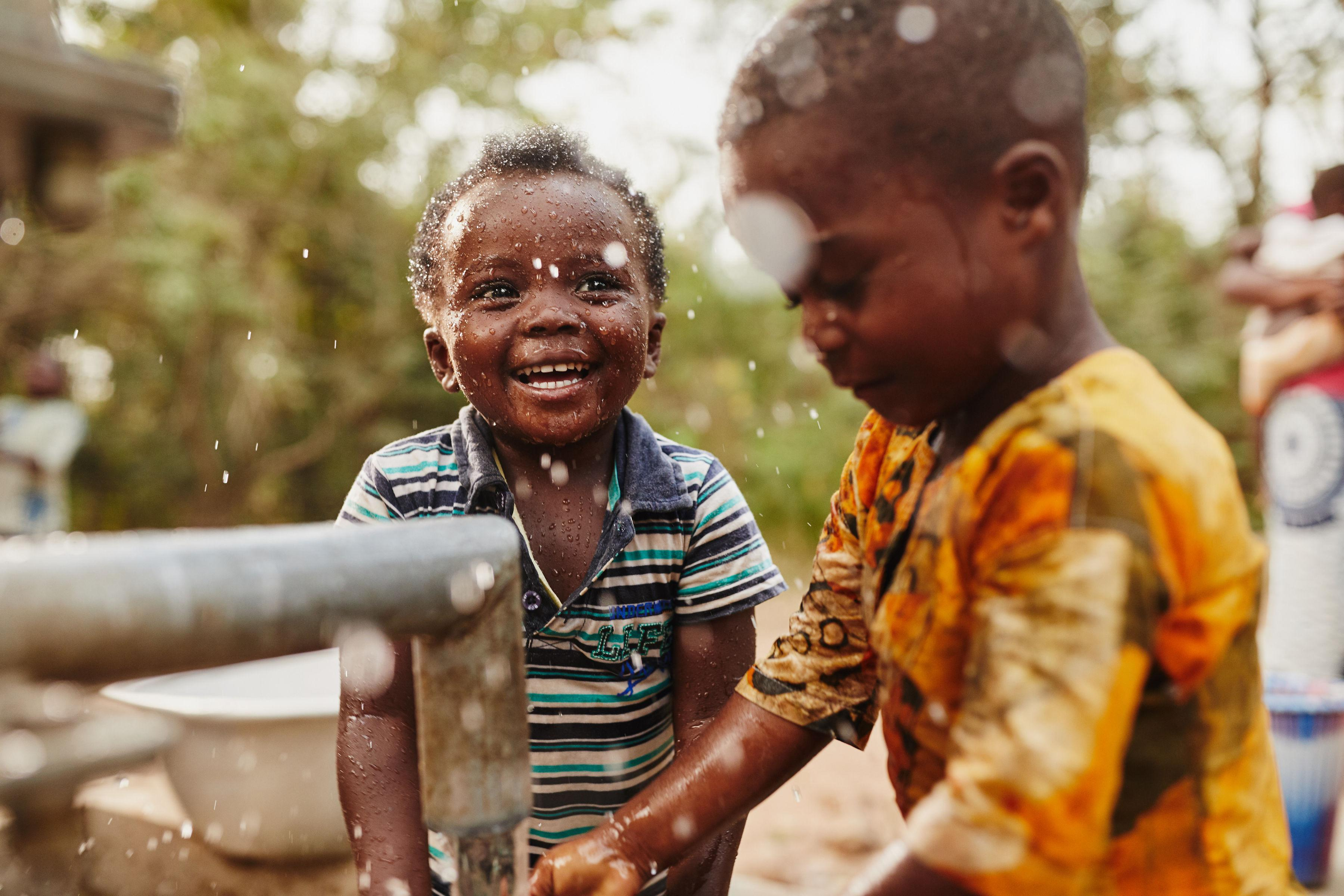 World Vision Appoints BBH Singapore as Global Agency for Child Sponsorship Programme