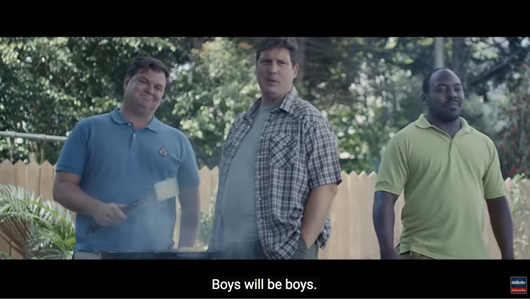 Sean Boyle: Why The New Gillette Commercial is Likely to be Nothing More Than a Flash in The Pan