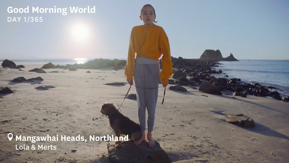 DDB New Zealand Takes out Australasian Agency of the Year Title at Campaign Brief's The Work 2020