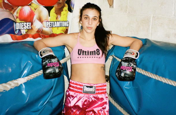 'Girls Fight' Shines a Light on the Lives of Professional Female Fighters