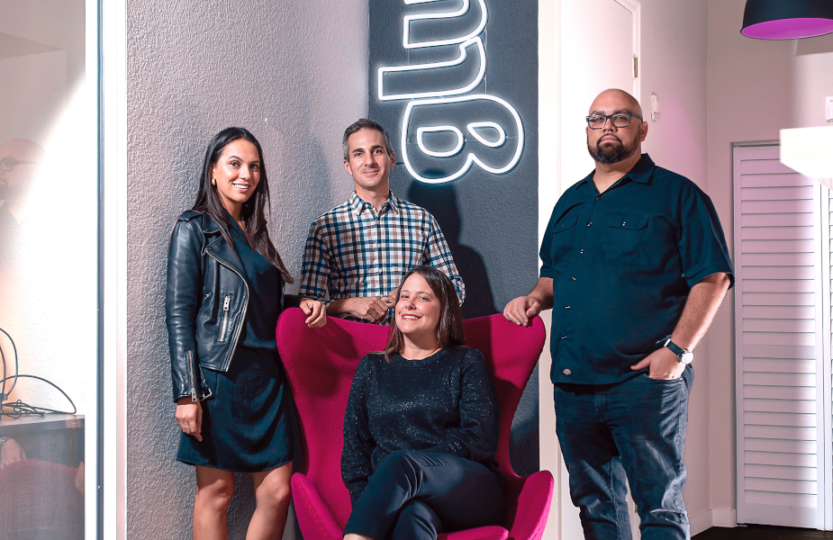 Glue IQ Bolsters Team with Multiple Hires