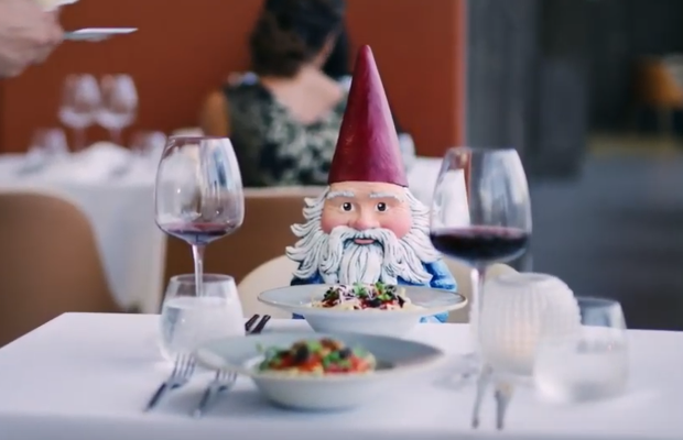 The Roaming Gnome Explores the World for Travelocity's 'Wish You Were Here' Campaign