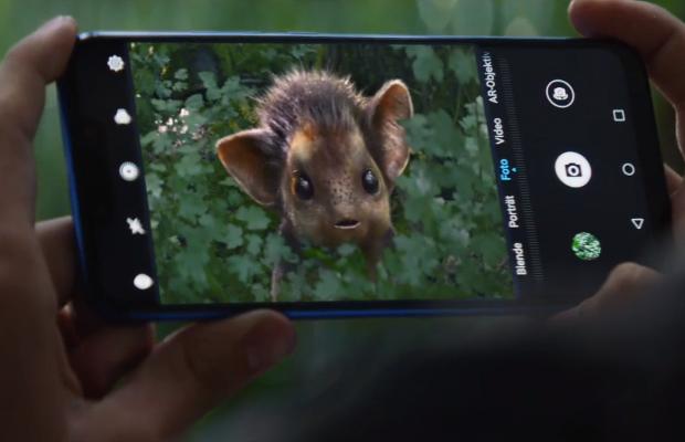 Huawei's 'Gnu Gnu' Enchants German Advertising Film Prize Jury