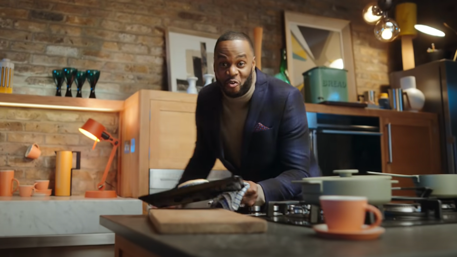 GoDaddy Celebrates Real UK Entrepreneurs in Latest Creative Campaign