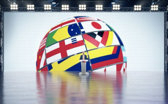 Seven Languages in One Spot as Sky Bet Goes Global for the World Cup