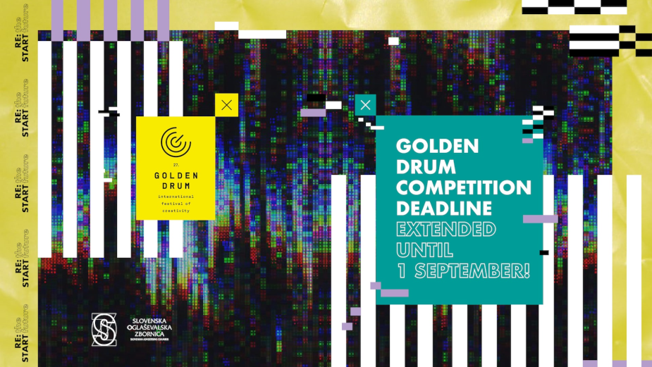 Golden Drum Competition Extends Entry Deadline to September 1st