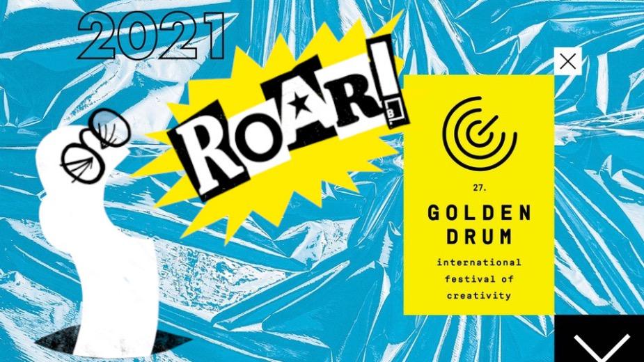 Golden Drum and LBB Roar for Central & Eastern European Creativity
