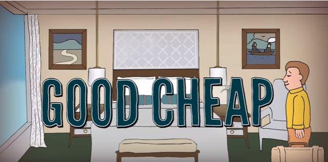 barrettSF Animates the Art of the Deal for goSeek Ad Campaign