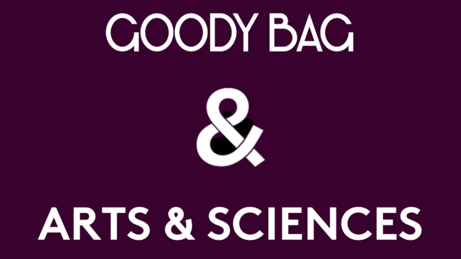 Arts & Sciences Join Goody Bag for Nordic Representation