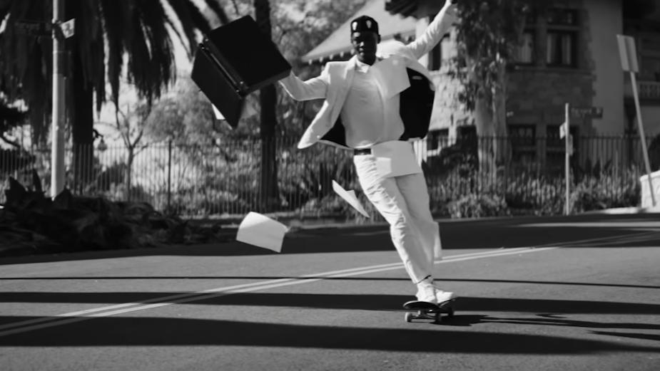 Google's Inspiring Black and White Film Keeps Vibrant and Historic Cultural Centre of Leimert Park Alive