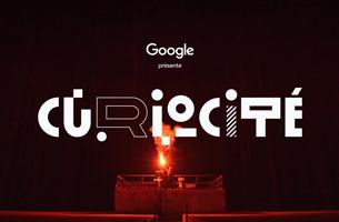 Google France Launches Curio-Cité: A 360° Urban Adventure