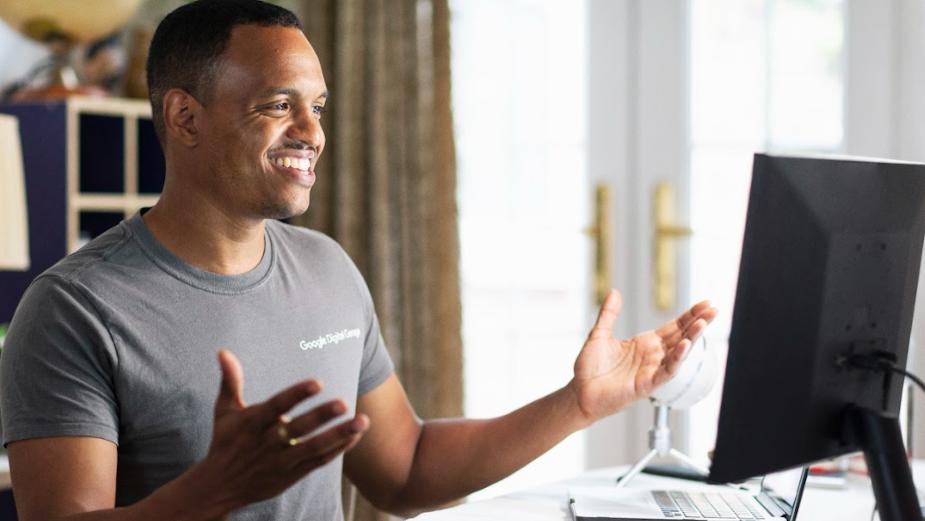 Mentor Black Business Partners with Google Digital Garage to Provide 1,000New Mentors to Black Entrepreneurs
