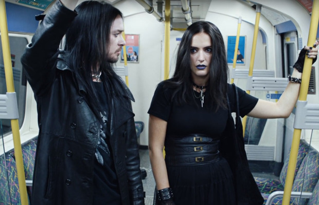 Experian Knows What Makes You Unique, Even if You're a Goth