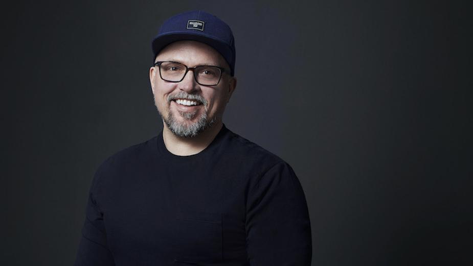 Graham Budd Joins Newly Merged VFX-Content Powerhouse