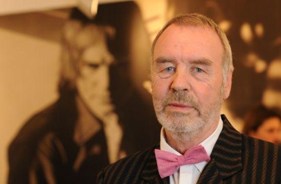 PromaxBDA to Honour Design Legend Graham McCallum