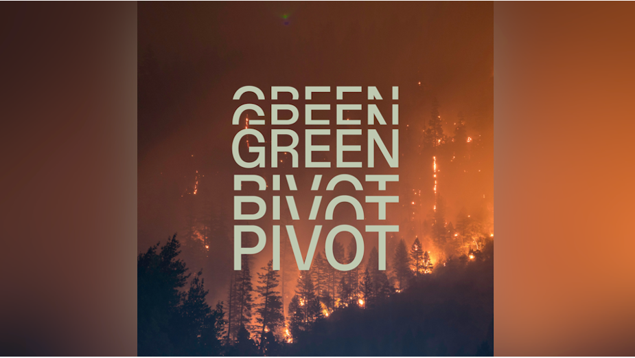 Brands Join Extinction Rebellion in Call for Action on Sustainability at Droga5 London's Green Pivot Event