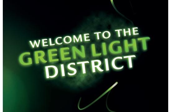 Grolsch To Turn Brighton Green