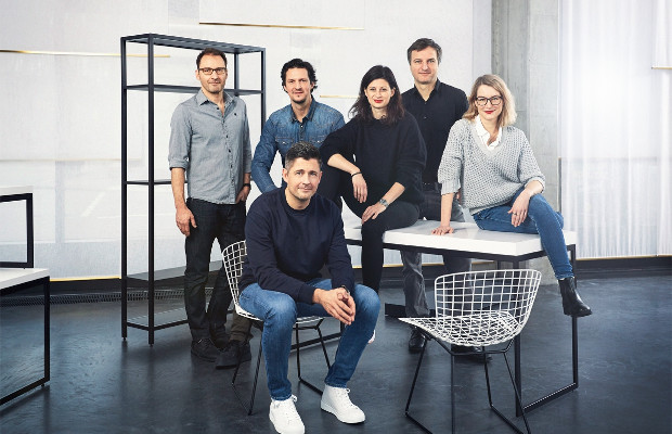 Grey Germany Opens Hamburg Office and Announces Creative Management Team