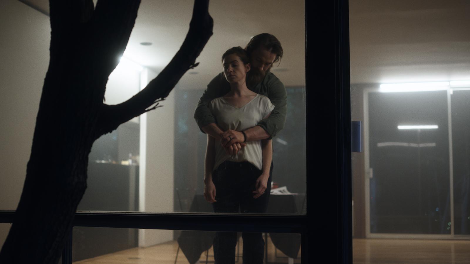 Thriller Short 'GRIEF' Premieres on Digital Horror Network ALTER