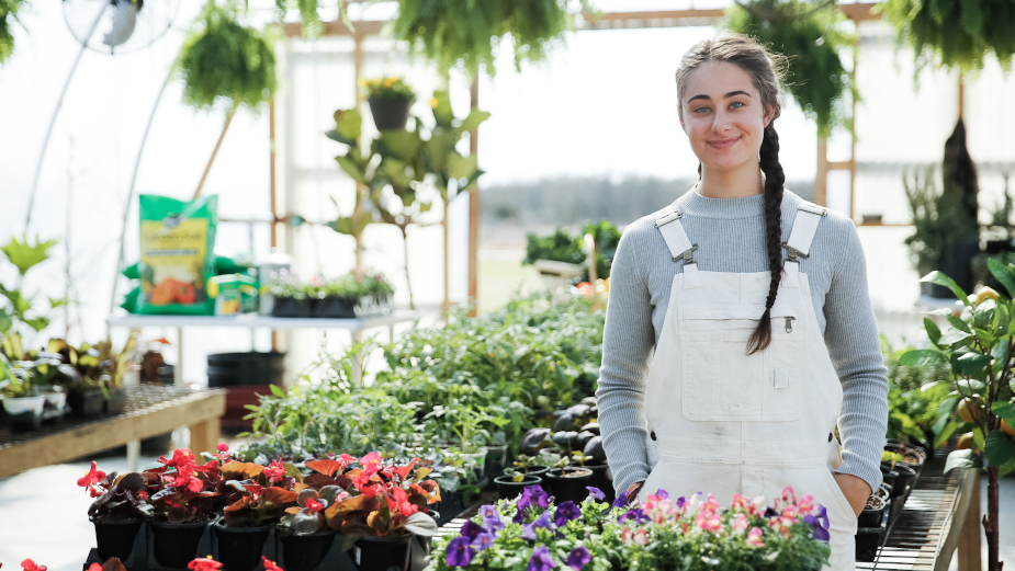 Miracle-Gro Tells Gardeners' Touching Tales for Docu-style Series