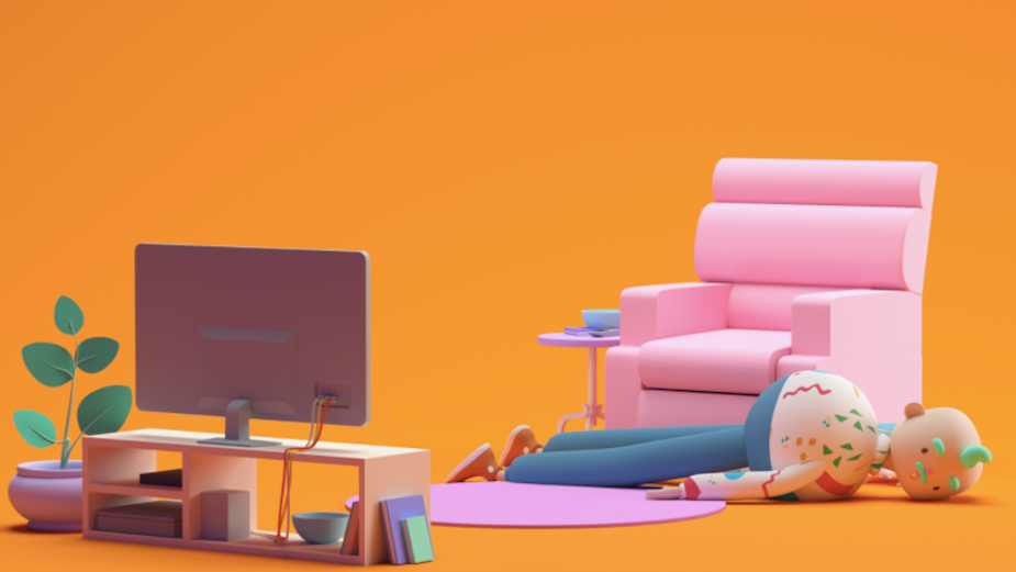 iSelect Takes the 'Ugghhh' Out of Saving in Animated Tv Spot