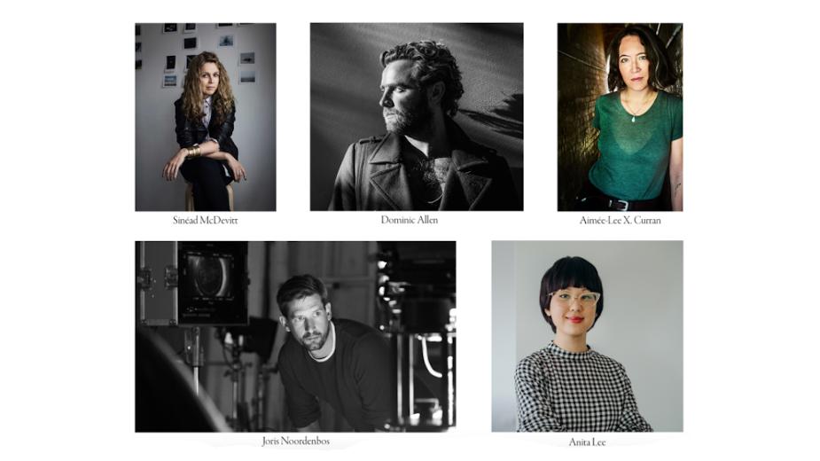 Sam I Am Steps up Roster with Five Fresh Directors